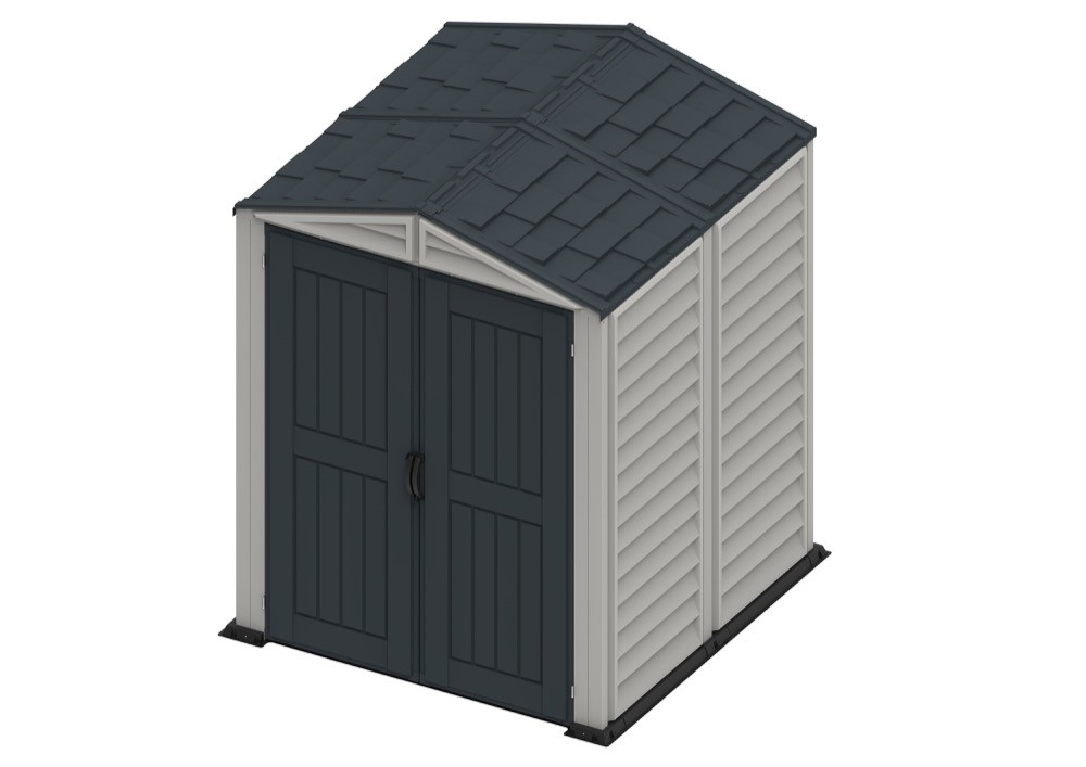 Duramax 35525 5' x 5' YardMate Plus Shed