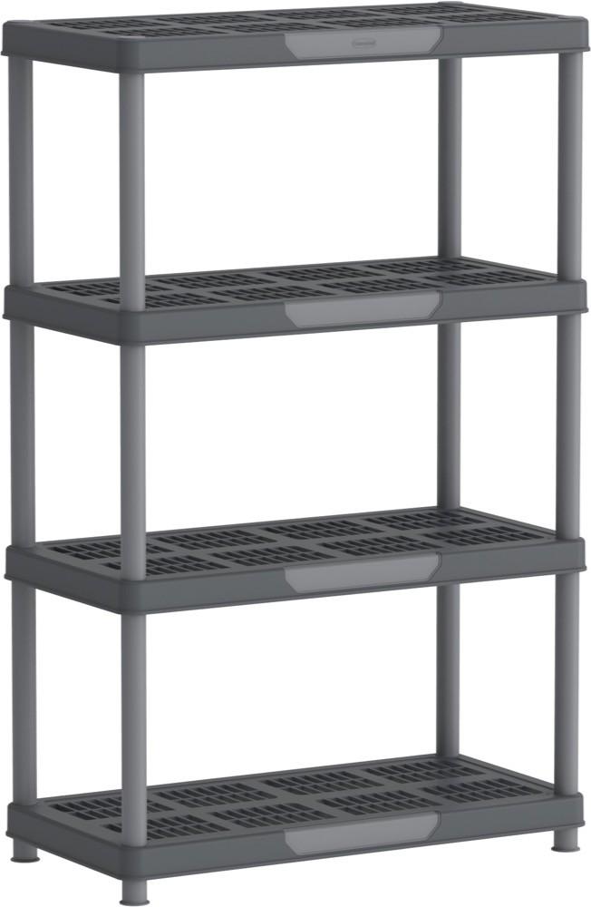Duramax 86501 - 4 Tier Shelving Rack