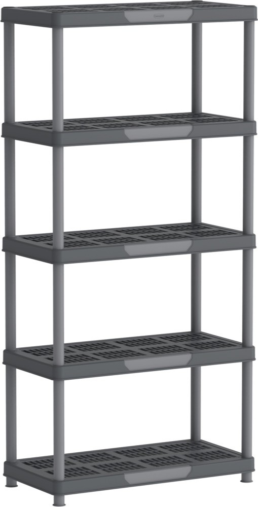 Duramax 86502 - 5 Tier Shelving Rack