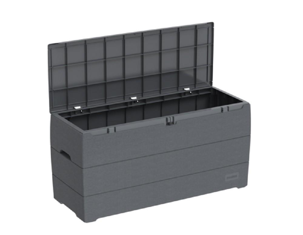 Duramax 86600 Deck Box (Gray)