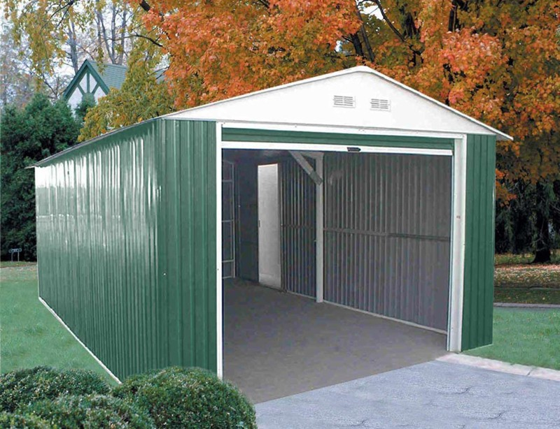 metal storage shed duramax 12x20 50961 is on sale free