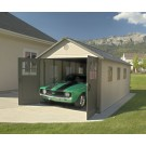 Lifetime Shed 6417 - garage