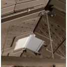Snow Load Kit (8 ft. sheds)
