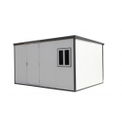 Duramax 30832 13.3' x 10' Insulated Building