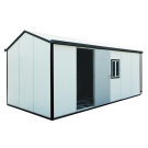 Duramax 30932 13.3' x 10' Gable Top Insulated Building