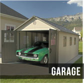 Best garage, Lifetime 6417